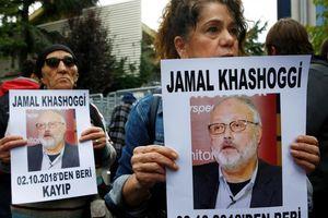 Vén bức màn bí mật về cái chết của nhà báo Khashoggi