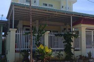 VKS Bình Thuận làm việc vụ xây nhầm nhà trên đất người khác