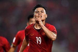 Bạn biết gì về hành trình tuyển Việt Nam vào chung kết AFF Cup 2018?