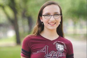 Nữ sinh Mỹ lấy bằng tiến sĩ ở tuổi 19