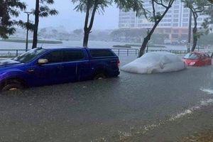 Đợt rét đậm tại miền Bắc, mưa lớn tại miền Trung kéo dài đến bao giờ?