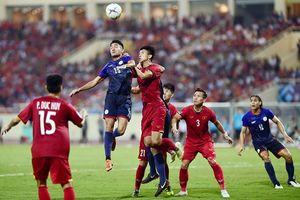 Chung kết AFF Cup: Việt Nam cần tập trung nơi hàng thủ, không được phép mắc sai sót