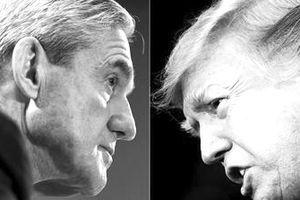 Hàng chục cộng sự của ông Trump từng quan hệ với Nga