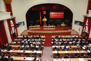 Hà Tĩnh: Thu ngân sách ước đạt 12.300 tỷ đồng