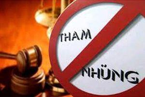 Công bố Lệnh của Chủ tịch nước về Luật Phòng, chống tham nhũng