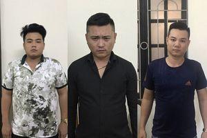 Liên tiếp triệt xóa các ổ nhóm tín dụng đen ở Hà Tĩnh