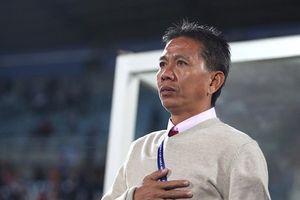 HLV Hoàng Anh Tuấn: 'Tôi muốn Việt Nam thắng cả hai trận chung kết'