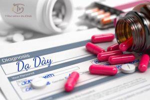 Thuốc đau dạ dày dùng sao cho an toàn, hiệu quả?