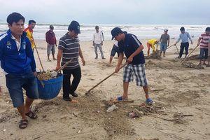 Khắc phục nhanh hậu quả mưa lũ tại Đà Nẵng, Quảng Nam