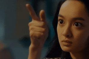 Thái Hòa 'tắt đài' khi bị Kaity Nguyễn chỉ thẳng mặt trong phim mới