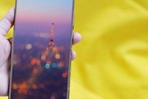 Huawei Nova 4 gây sốc trên TENAA với camera 3 ống kính