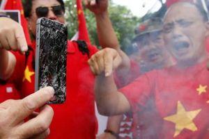 Trung Quốc cấm bán iPhone: Bắc Kinh 'phản đòn' Mỹ
