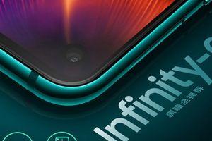 Galaxy A8s ra mắt với thiết kế 'nối ruồi' chứa camera selfie 24 MP
