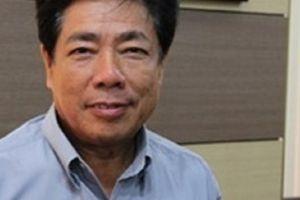 Nguyên TGĐ Vinashin Trương Văn Tuyến và họa từ bản tính 'thích chơi ván cờ khó'