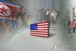 Mỹ áp lệnh trừng phạt ba quan chức Triều Tiên