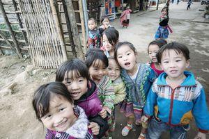 Tiếp tục bảo vệ và thúc đẩy quyền trẻ em tại Việt Nam