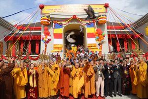 Làm sáng tỏ hơn những giá trị của Thiền phái Trúc Lâm - Yên Tử