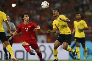 Chung kết lượt đi Malaysia - Việt Nam, 19 giờ 45 ngày 11-12: Khuất phục 'mãnh hổ'
