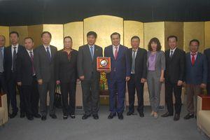 Đề nghị mở đường bay trực tiếp Đà Nẵng - Thành Đô