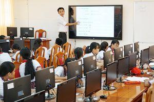 Đổi mới giáo dục phổ thông - yêu cầu tất yếu - Bài 2: Cuộc cải tổ toàn diện