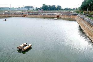 93% các khu công nghiệp dọc sông Đồng Nai có nhà máy xử lý nước thải