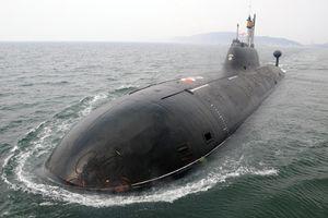 Sức mạnh của Hải quân Ấn Độ có gì để so kè với Trung Quốc?