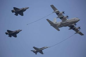 Lộ nguyên nhân khiến máy bay TQLC Mỹ liên tục gặp nạn