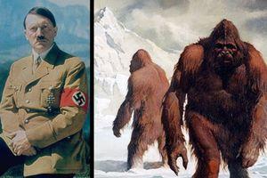 Hitler từng ráo riết săn lùng Người Tuyết huyền bí ở Tây Tạng?