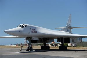 Tu-160 bay thẳng đến Venezuela, Nga khẳng định vị thế ở Nam Mỹ