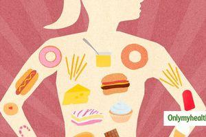 4 thói quen sống làm chậm quá trình trao đổi chất