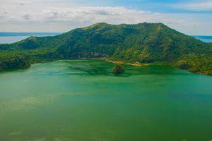 Sửng sốt 10 hòn đảo bí ẩn được xem là sự kỳ diệu của tạo hóa