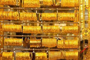 Giá vàng hôm nay 11/12/2018: Vàng SJC giảm 20.000 đồng/lượng
