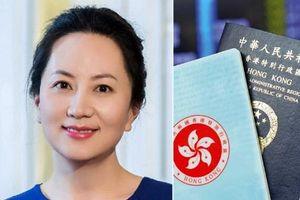 Chồng giám đốc Huawei sẵn sàng nộp 11,3 triệu USD để vợ được tại ngoại