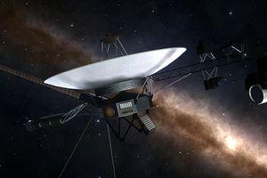 Sau 41 năm rời trái đất, tàu không gian Voyager 2 chính thức ra khỏi Hệ Mặt trời