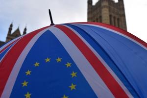 Mỹ có thể ký FTA với Anh bất chấp Brexit cứng
