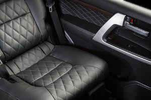 Ngồi chỗ nào trong ô tô là an toàn nhất nếu chẳng may xảy ra tai nạn?