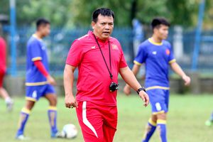 U 21 Malaysia và Việt Nam dự đoán trận chung kết lượt đi AFF Cup