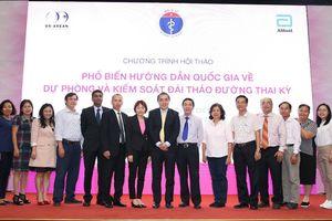 Quyết tâm góp phần đẩy lùi những nguy cơ ảnh hưởng sức khỏe của người dân Việt