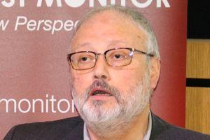 Nhà báo Khashoggi nằm trong nhóm Nhân vật của năm do tờ Time bình chọn