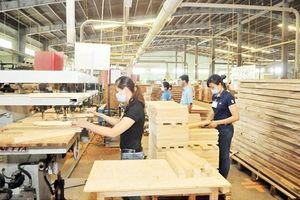 Trong 11 tháng, xuất khẩu gỗ và sản phẩm gỗ đạt 8,2 tỷ USD