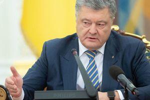 Tổng thống Ukraine ký luật chấm dứt Hiệp ước Hữu nghị với Nga