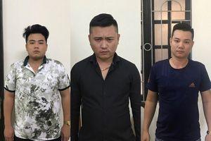 Hơn 130 người sập bẫy tín dụng đen của nhóm giang hồ Hải Phòng