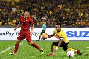 Hai nguyên nhân khiến tuyển Việt Nam vuột chiến thắng trước Malaysia