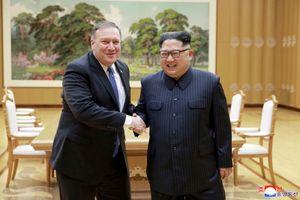 Kim Jong Un sốc trước 'đòn phủ đầu' quá bất ngờ từ Mỹ?