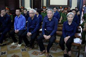 Xét xử vụ Ngân hàng Đông Á: Từ kêu oan, bị cáo chuyển sang nhận tội