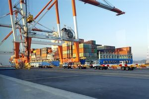 Logistics kết nối các vùng tăng trưởng kinh tế và 4 vấn đề trọng tâm