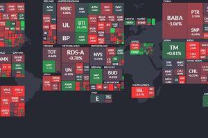Trước giờ giao dịch 11/12: Chứng khoán Mỹ không còn tiêu cực, cơ hội cho VN-Index
