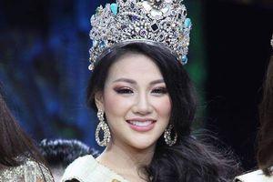 Người trong cuộc nói gì trước tin Phương Khánh dùng 'núi tiền' để có vương miện Miss Earth 2018?