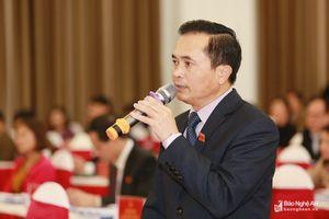 Phó Chủ tịch Lê Ngọc Hoa: Thủ tục hành chính còn quá nhiêu khê, gây khó cho doanh nghiệp