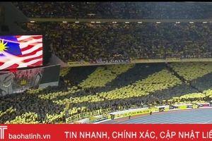 Chung kết AFF Cup: Việt Nam vượt qua sức ép ngay chảo lửa Bukit Jalil!